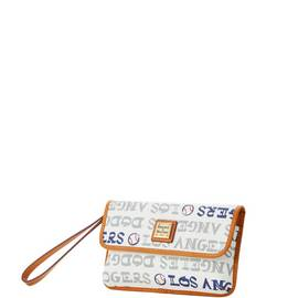 Dodgers Milly Wristlet