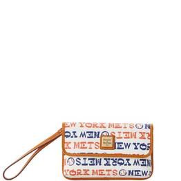 Mets Milly Wristlet