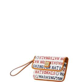 Nationals Milly Wristlet