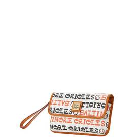 Orioles Milly Wristlet