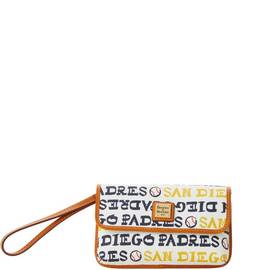 Padres Milly Wristlet