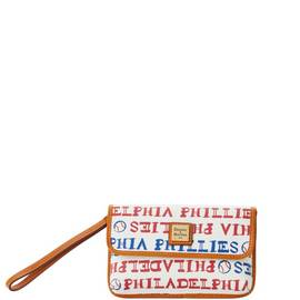 Phillies Milly Wristlet