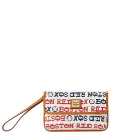 Red Sox Milly Wristlet