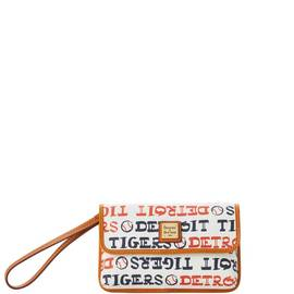 Tigers Milly Wristlet