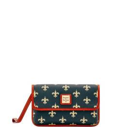 Saints Milly Wristlet