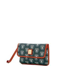 Raiders Milly Wristlet