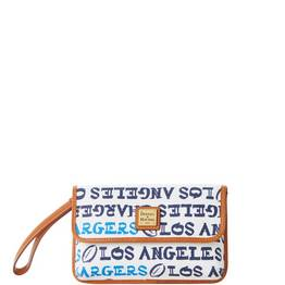 Chargers Milly Wristlet