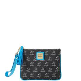 Marlins Stadium Wristlet