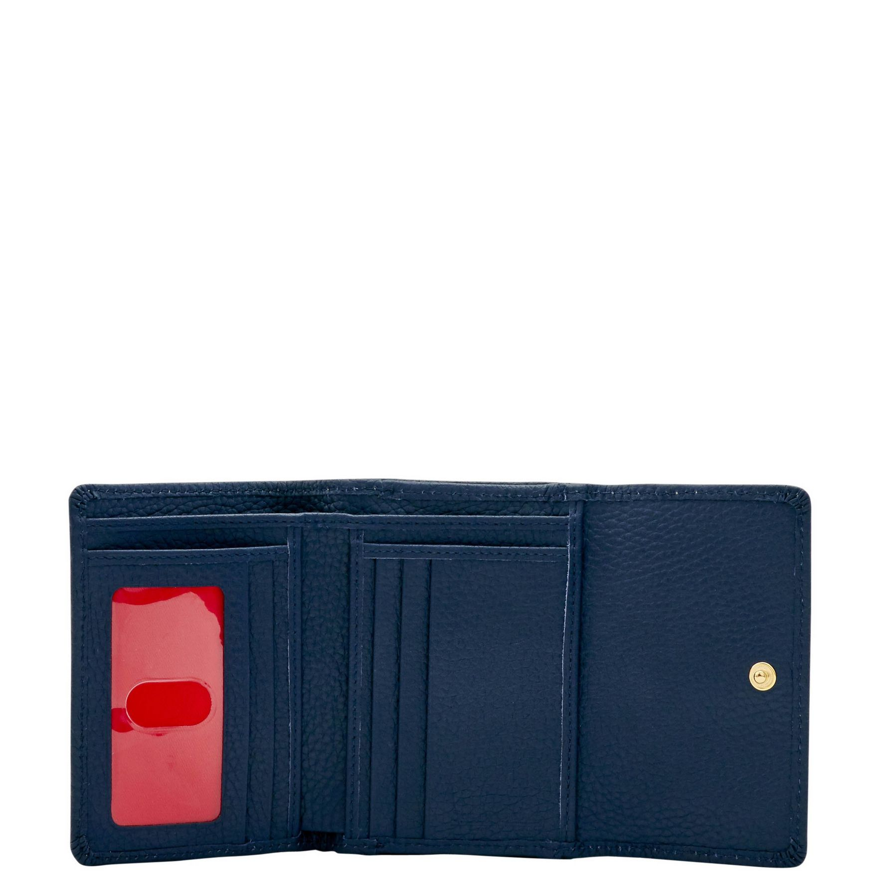Dooney-amp-Bourke-Pebble-Grain-Framed-Credit-Card-Wallet thumbnail 29