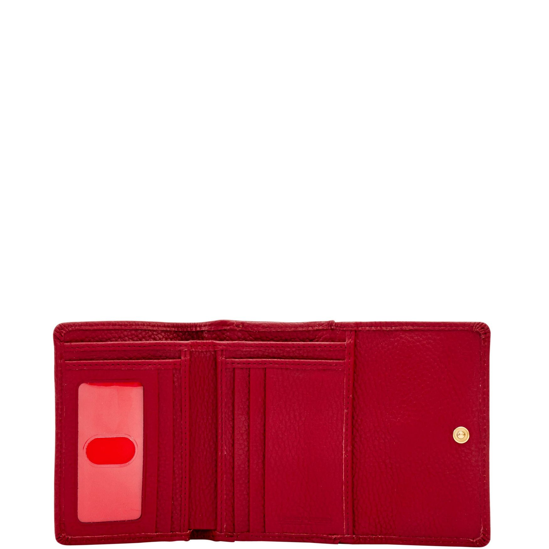 Dooney-amp-Bourke-Pebble-Grain-Framed-Credit-Card-Wallet thumbnail 53