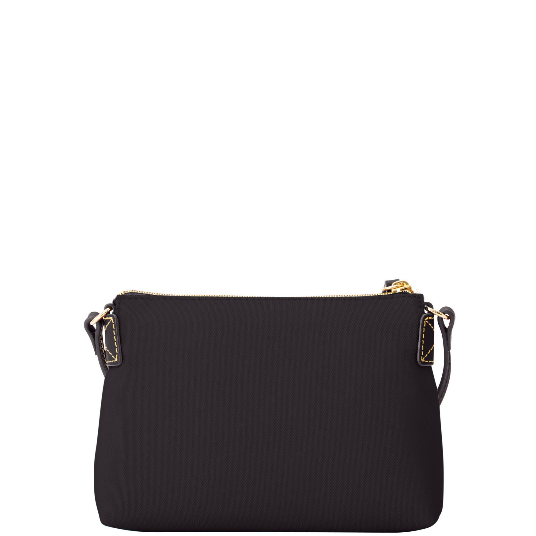 Dooney-amp-Bourke-Nylon-Crossbody-Pouchette-Shoulder-Bag thumbnail 13