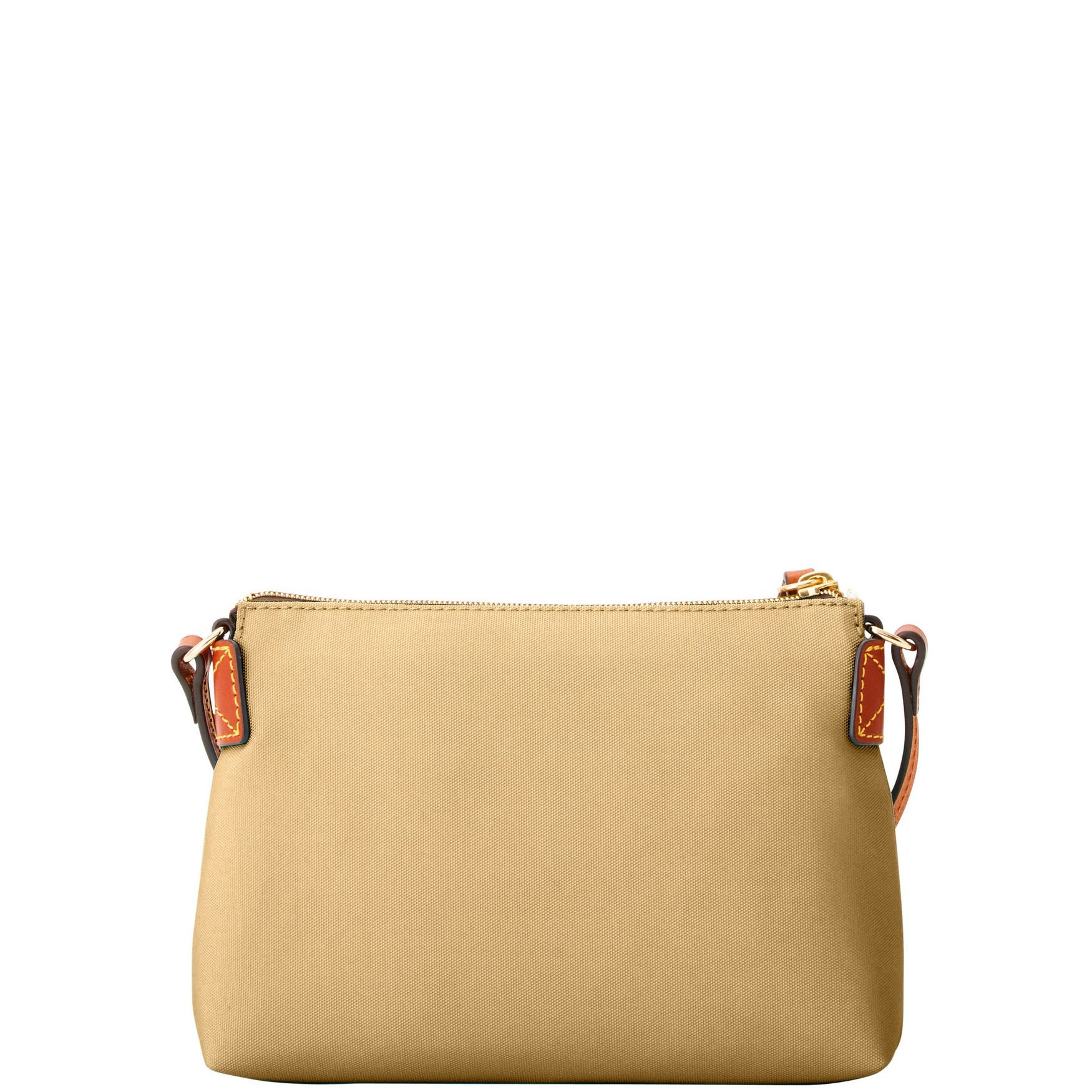 Dooney-amp-Bourke-Nylon-Crossbody-Pouchette-Shoulder-Bag thumbnail 35