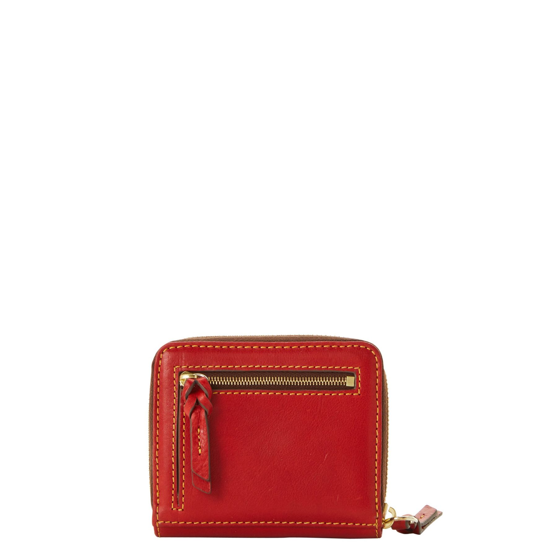 Dooney-amp-Bourke-Florentine-Small-Zip-Around-Wallet thumbnail 22