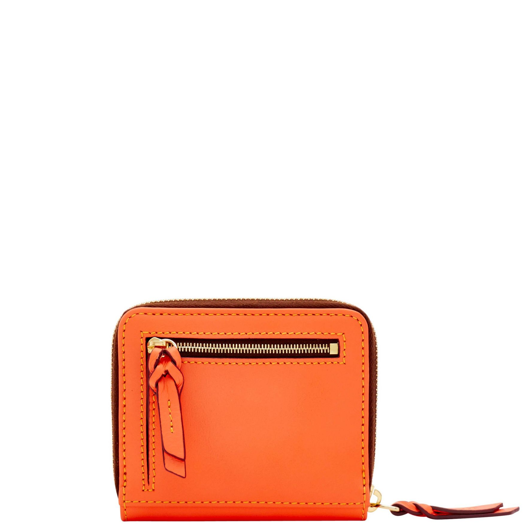 Dooney-amp-Bourke-Florentine-Small-Zip-Around-Wallet thumbnail 26
