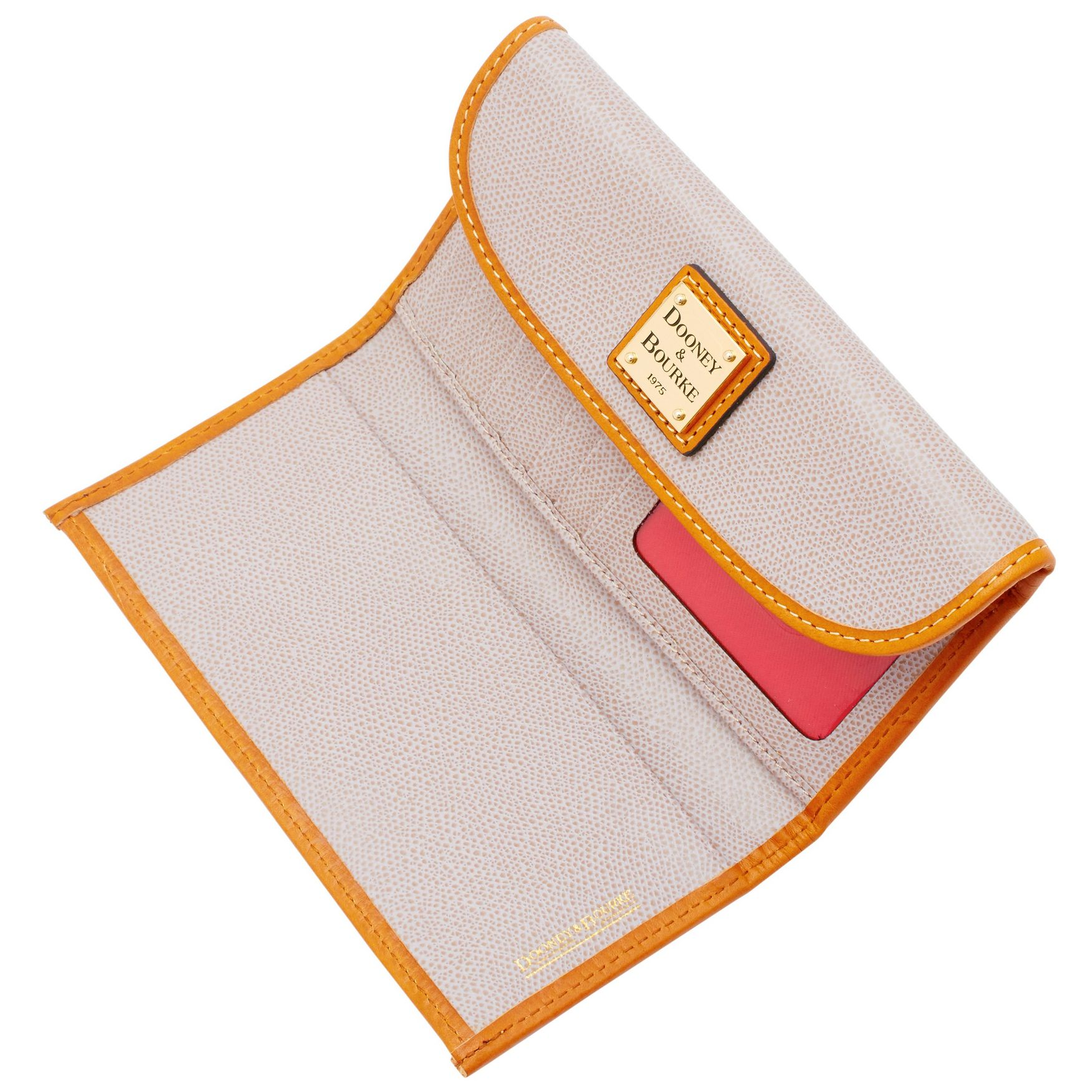 Dooney-amp-Bourke-Collins-Continental-Clutch-Wallet thumbnail 51