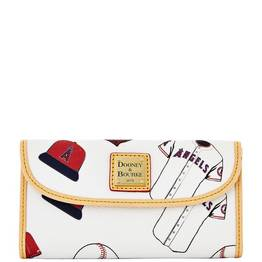 Angels Continental Clutch