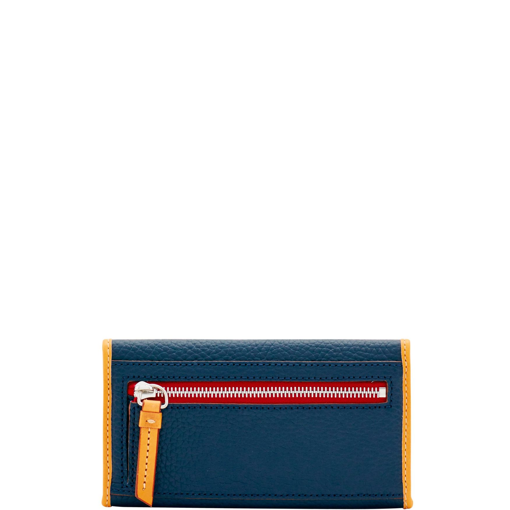 Dooney-amp-Bourke-Patterson-Leather-Continental-Clutch-Wallet thumbnail 22