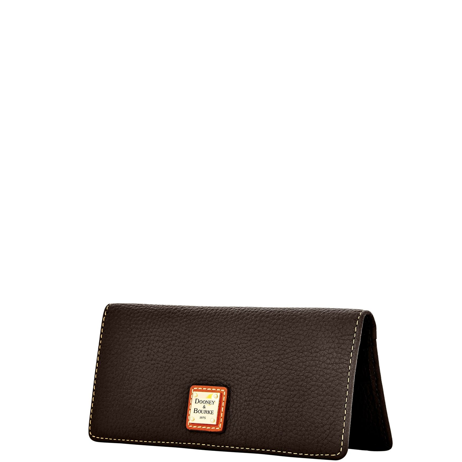 Dooney-amp-Bourke-Pebble-Grain-Slim-Wallet thumbnail 12