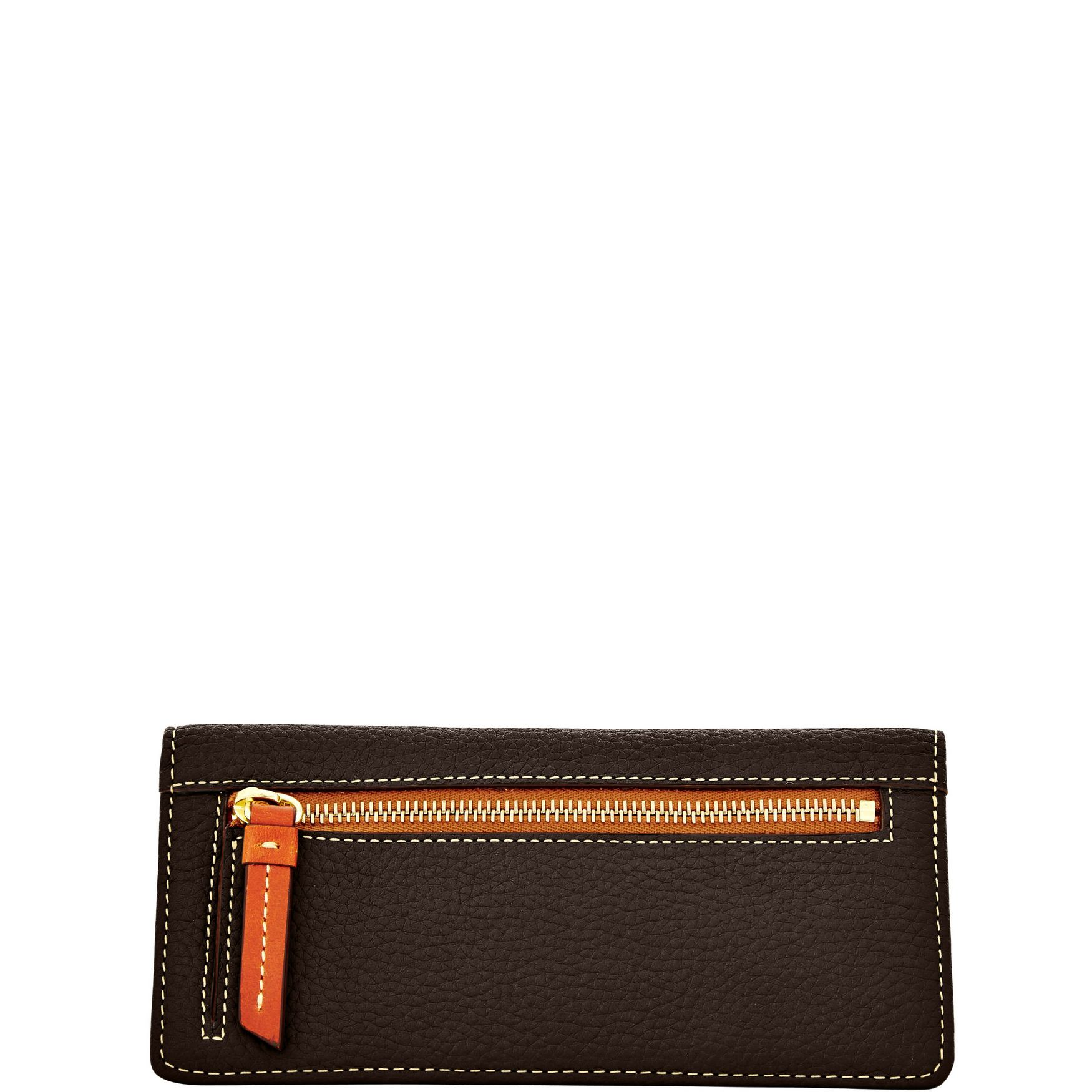 Dooney-amp-Bourke-Pebble-Grain-Slim-Wallet thumbnail 14
