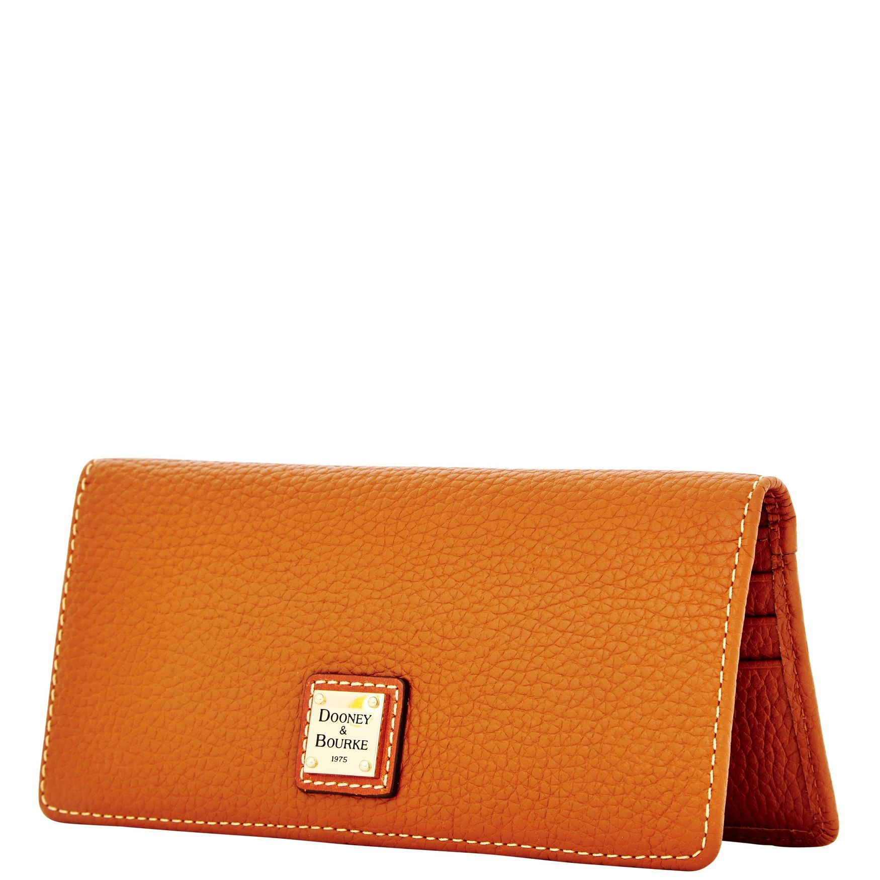 Dooney-amp-Bourke-Pebble-Grain-Slim-Wallet thumbnail 17