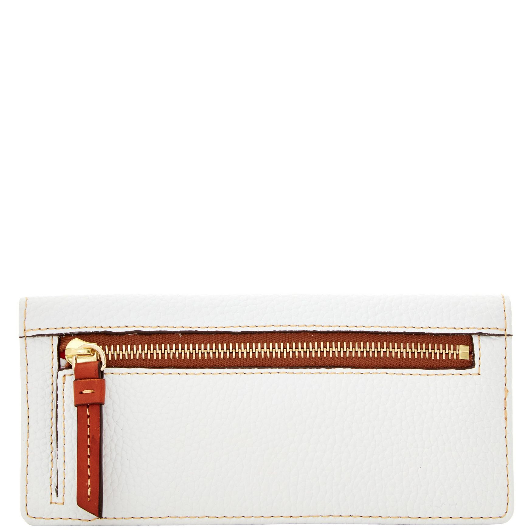 Dooney-amp-Bourke-Pebble-Grain-Slim-Wallet thumbnail 34