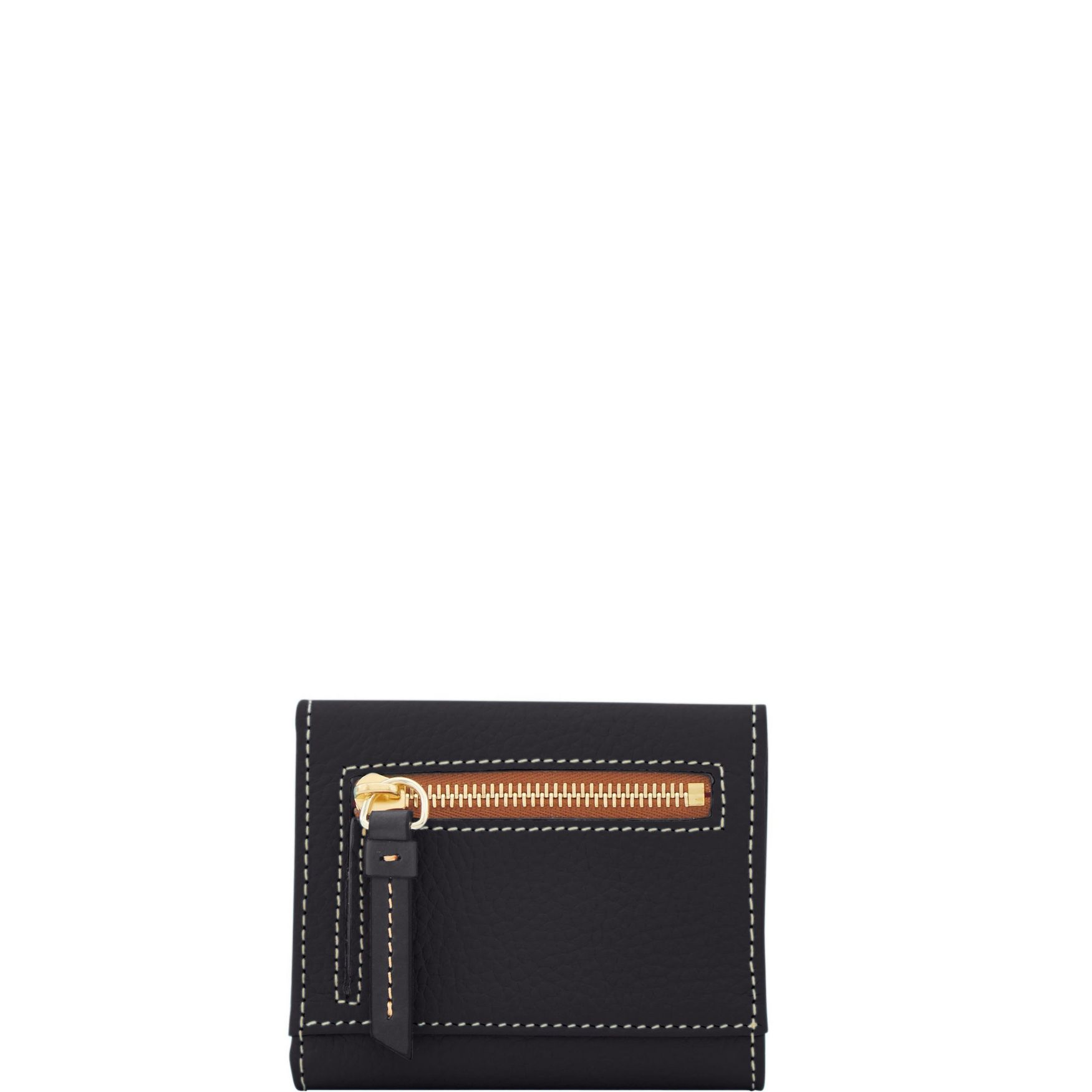 Dooney-amp-Bourke-Pebble-Grain-Small-Flap-Wallet thumbnail 10