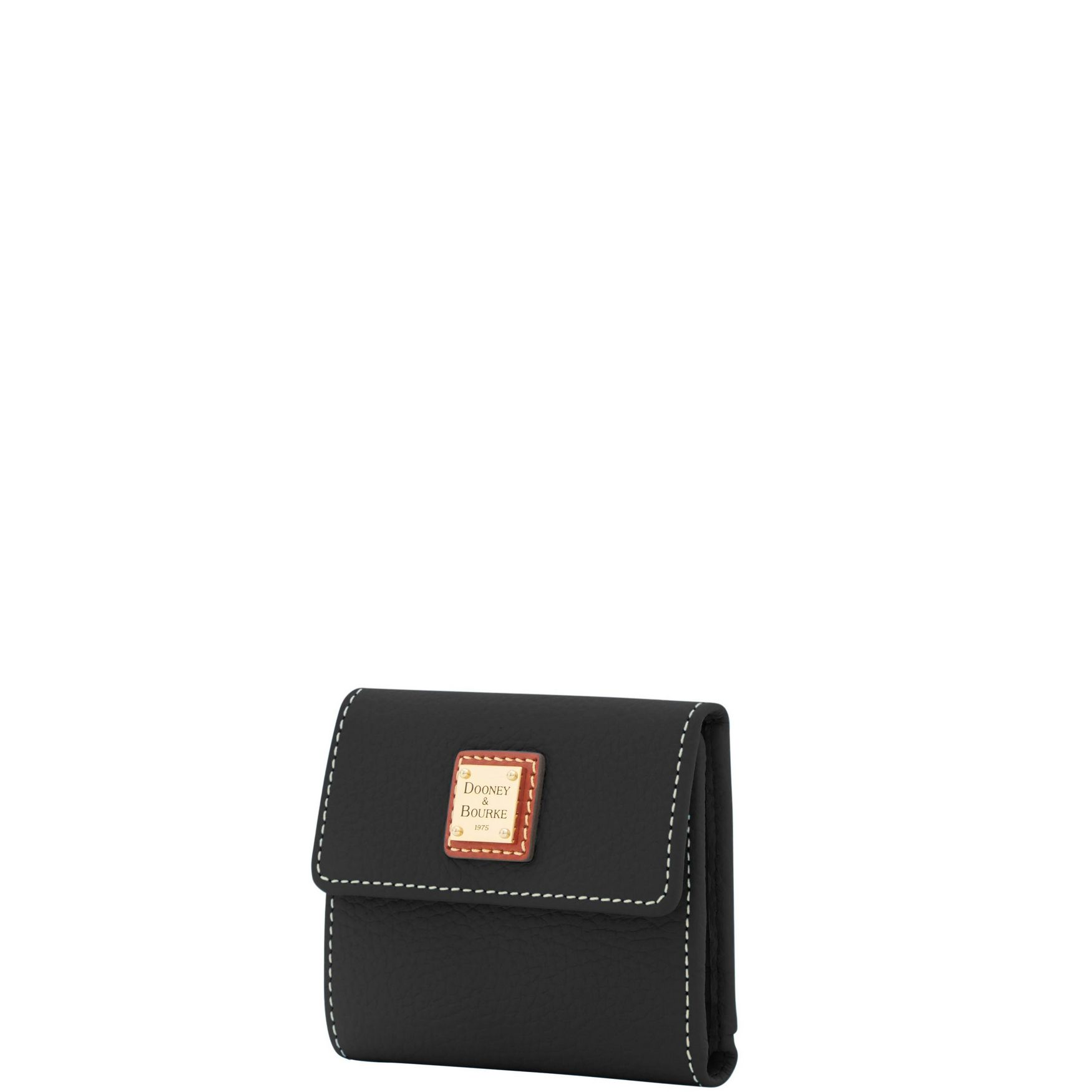 Dooney-amp-Bourke-Pebble-Grain-Small-Flap-Wallet thumbnail 4
