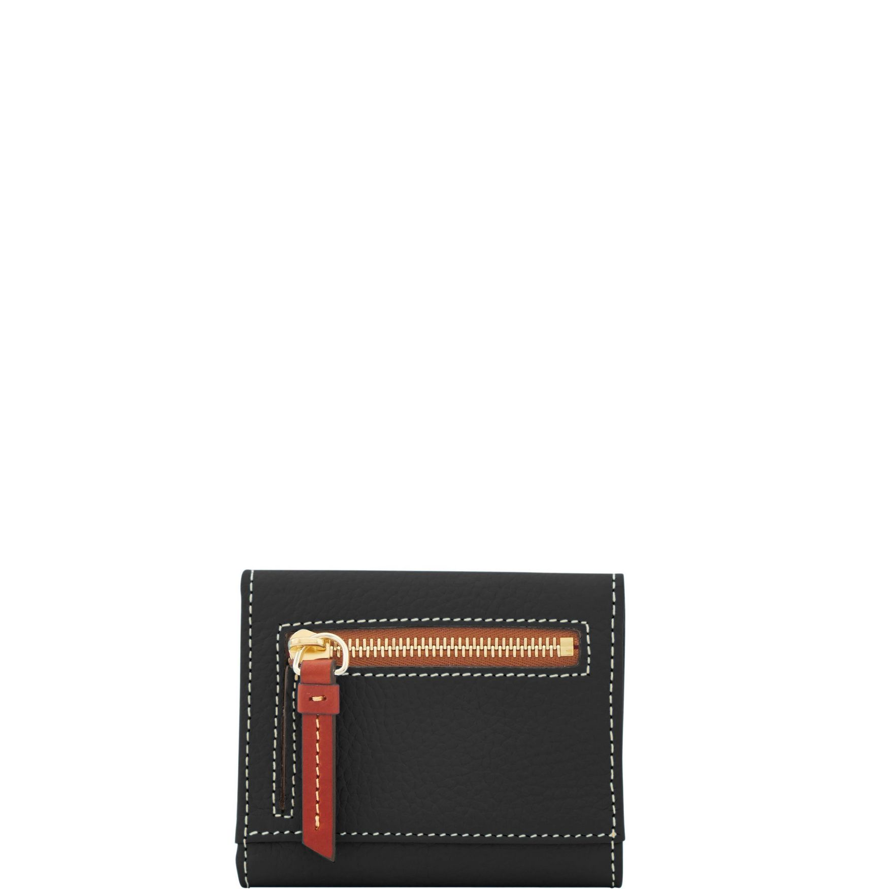 Dooney-amp-Bourke-Pebble-Grain-Small-Flap-Wallet thumbnail 6