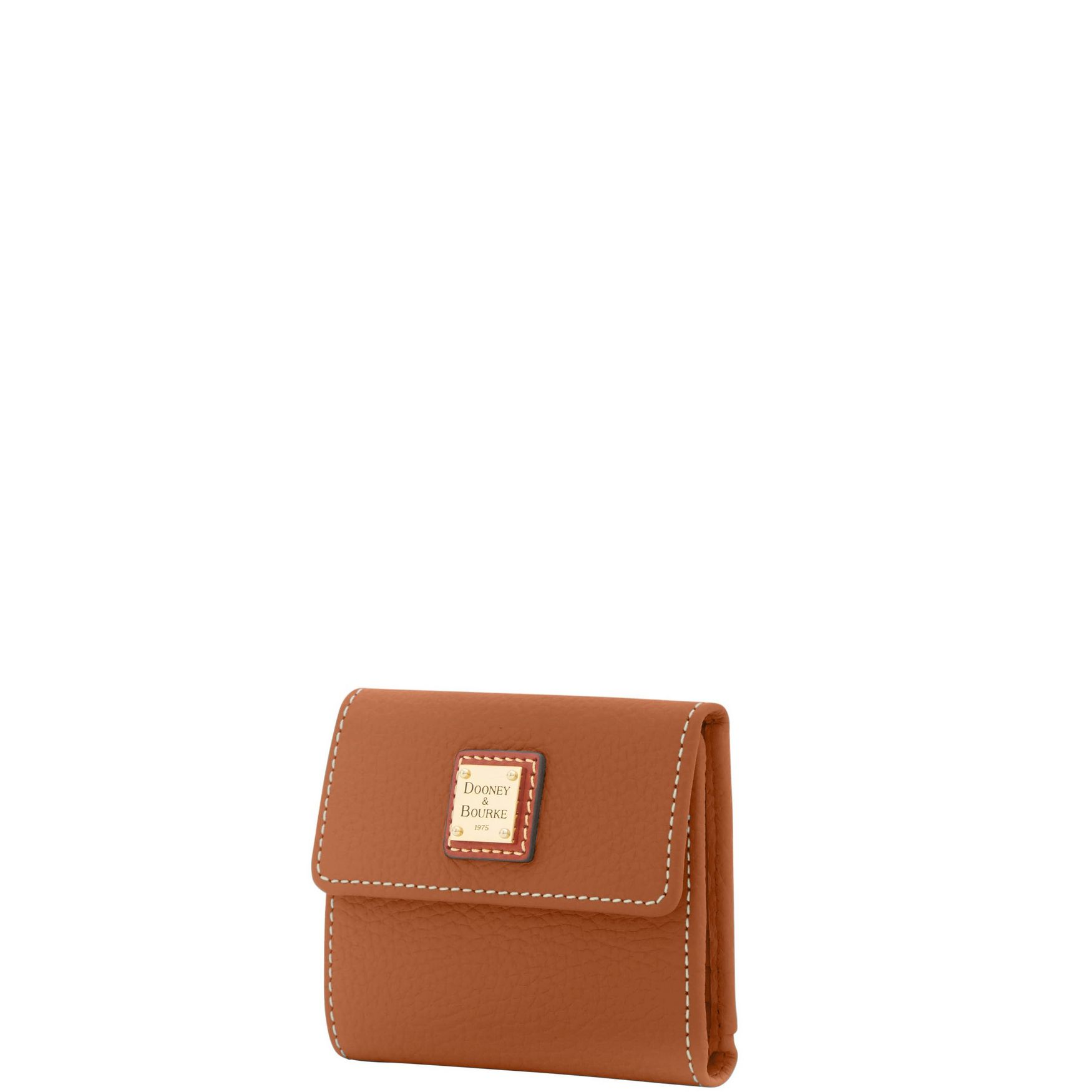 Dooney-amp-Bourke-Pebble-Grain-Small-Flap-Wallet thumbnail 16