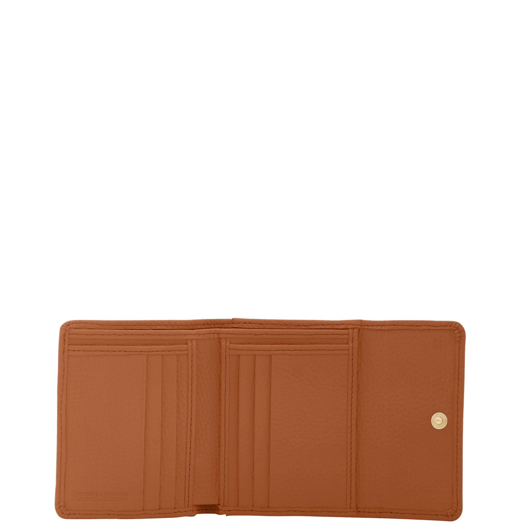 Dooney-amp-Bourke-Pebble-Grain-Small-Flap-Wallet thumbnail 17