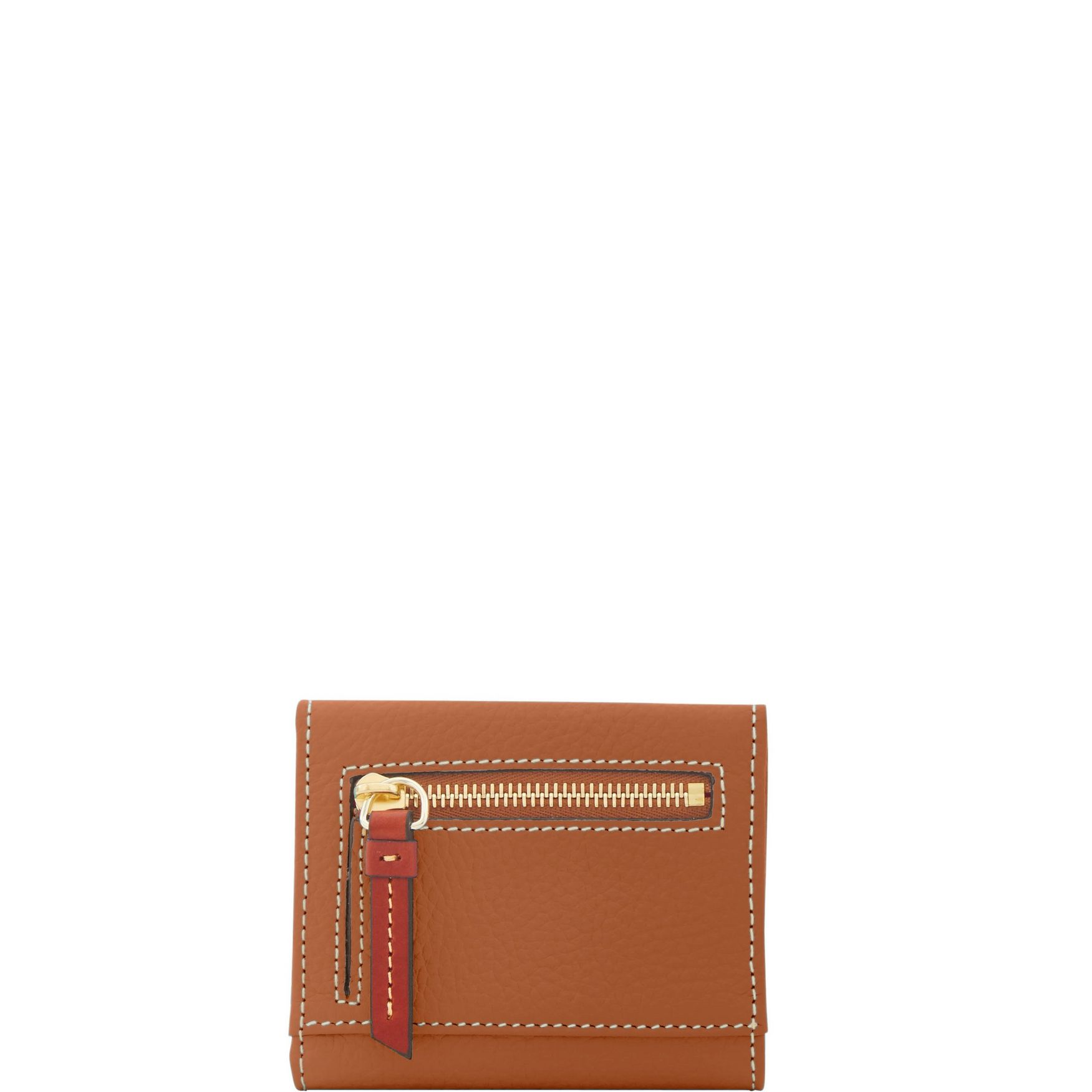 Dooney-amp-Bourke-Pebble-Grain-Small-Flap-Wallet thumbnail 18