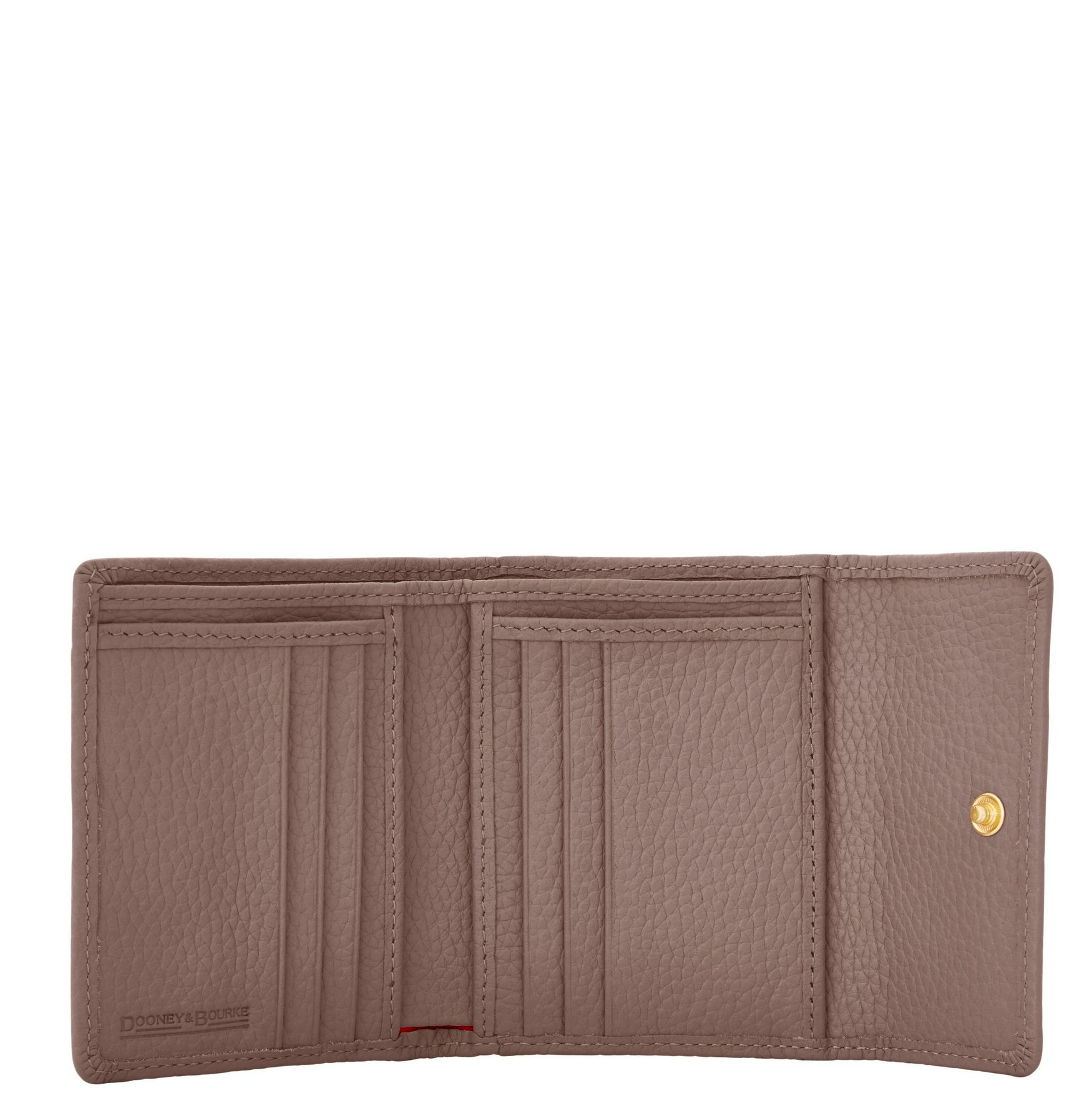 Dooney-amp-Bourke-Pebble-Grain-Small-Flap-Wallet thumbnail 33