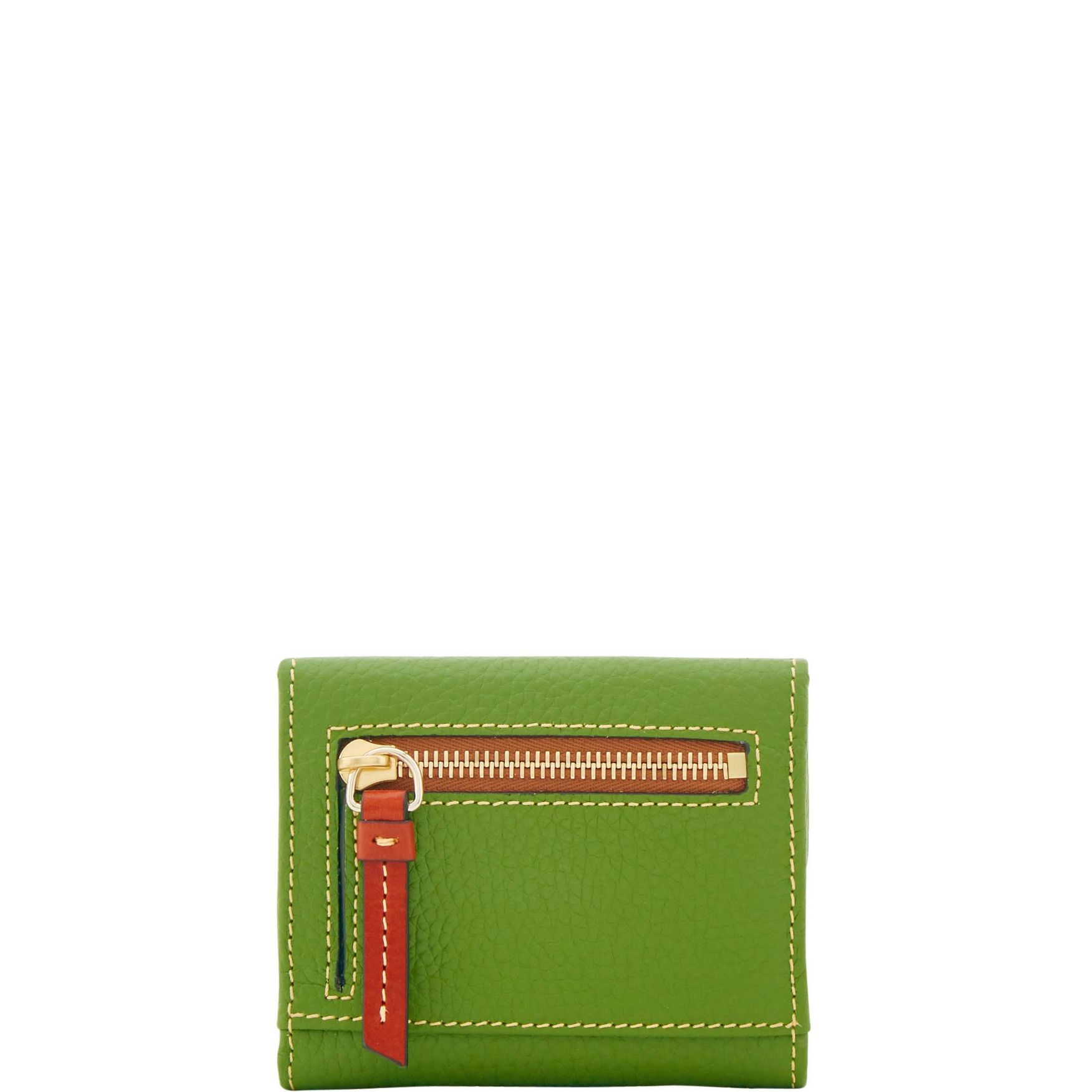 Dooney-amp-Bourke-Pebble-Grain-Small-Flap-Wallet thumbnail 42