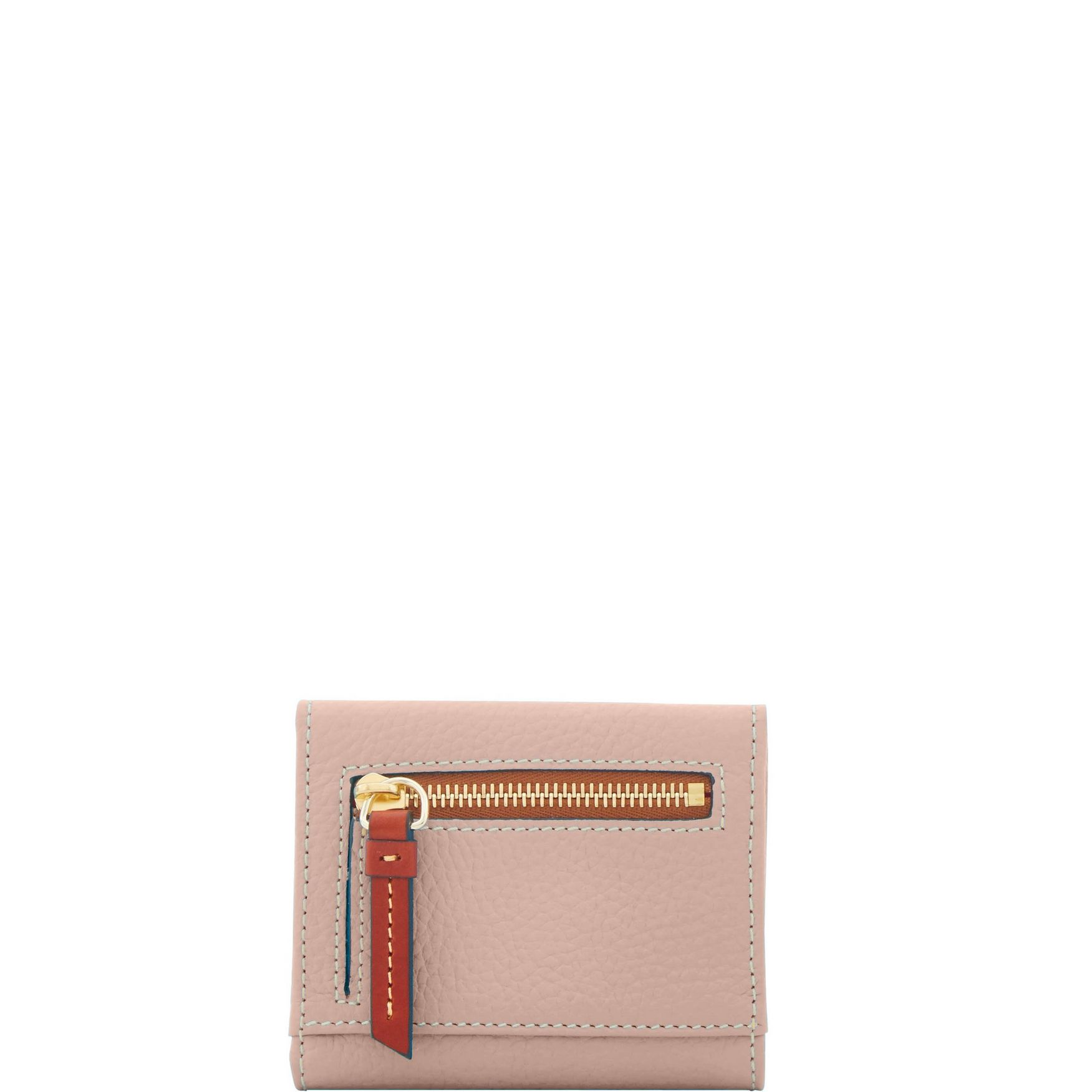Dooney-amp-Bourke-Pebble-Grain-Small-Flap-Wallet thumbnail 62