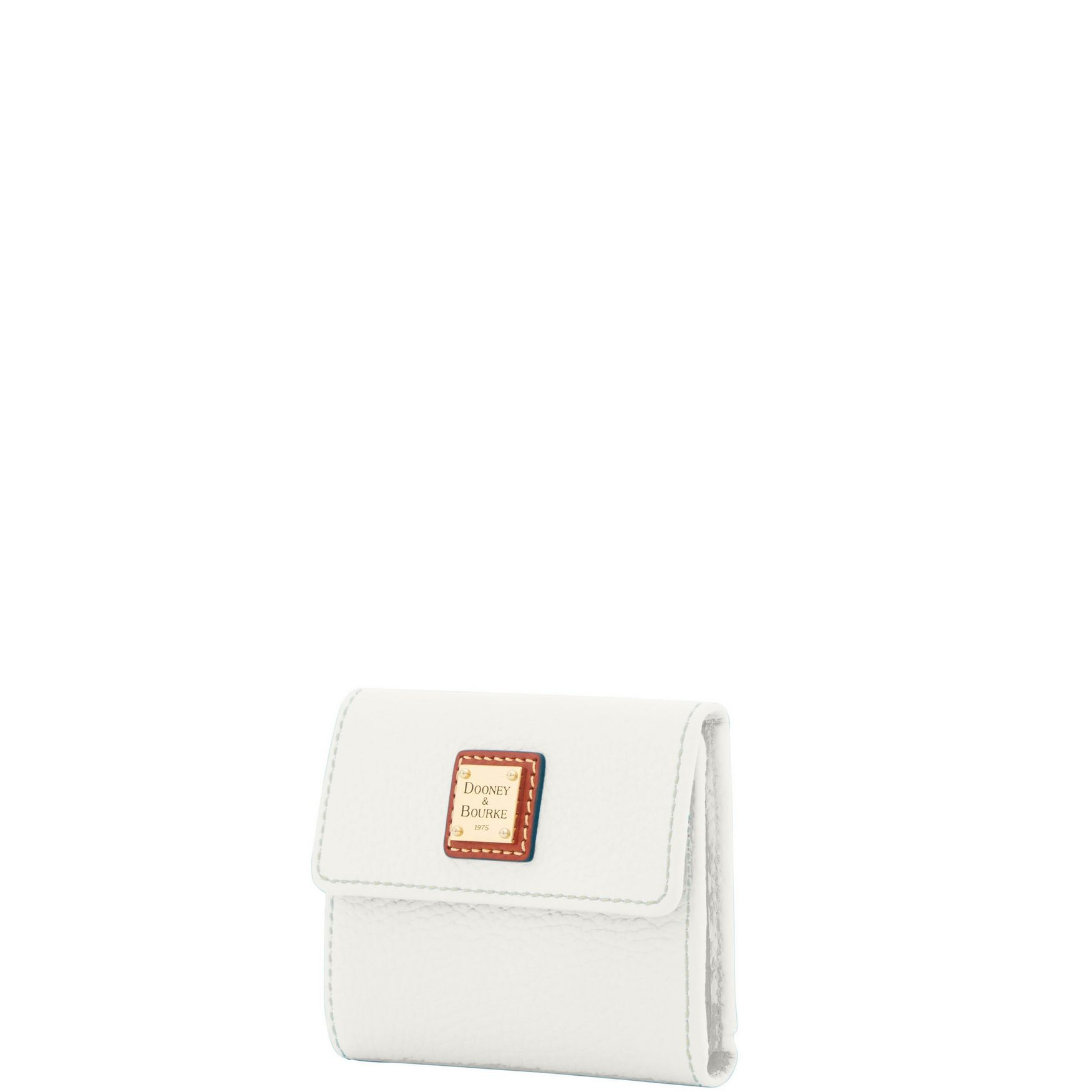 Dooney-amp-Bourke-Pebble-Grain-Small-Flap-Wallet thumbnail 88