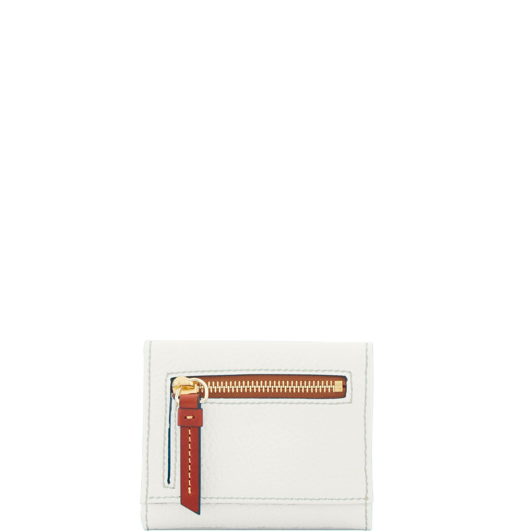 Dooney-amp-Bourke-Pebble-Grain-Small-Flap-Wallet thumbnail 90