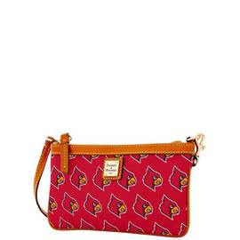 Louisville Large Slim Wristlet