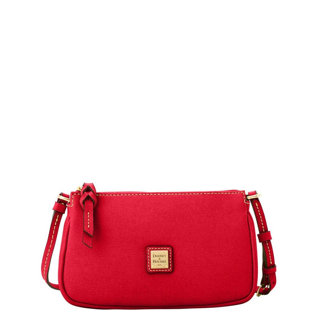 Dooney & Bourke Saffiano Lexi Crossbody Bag